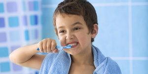 Çocuğunuza diş fırçalamayı eğlenceli hale getirin