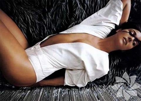 <p>Monica Bellucci, 30 Eylül 1964 doğumlu.</p>