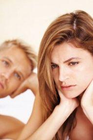Vajinismus hastalarının 8 fobisi