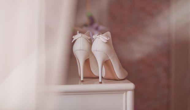 Gelinlik ayakkabısında dikkat edilmesi gerekenler