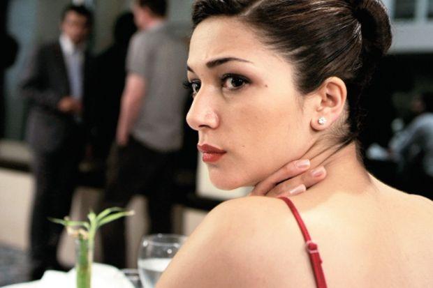 Türk filmleri Beyrut'ta
