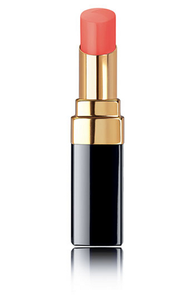Chanel Rouge Coco Shine Hydrating Sheer Ruj