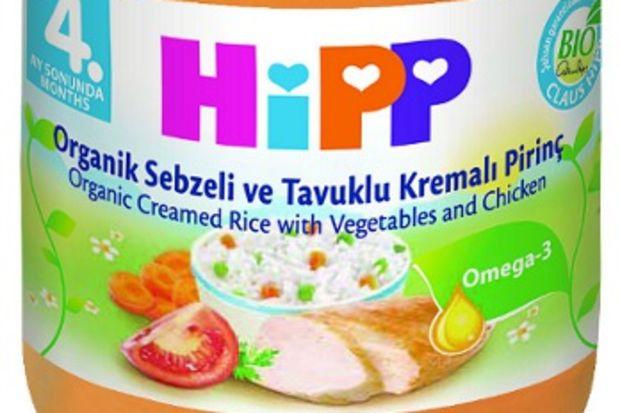 Protein deposu tavuk eti ile bebeğinizi sağlıklı beslenmesine yardımcı olun