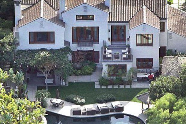 Kim Kardashian ayda 70 bin lira ev kirası ödüyor