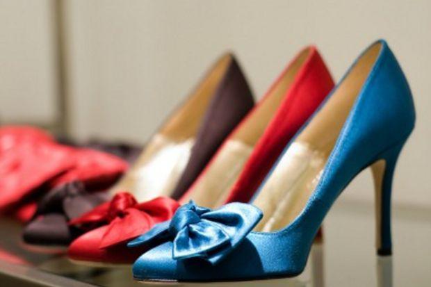 Platform ayakkabı modasına veda etmeye hazırlanın!