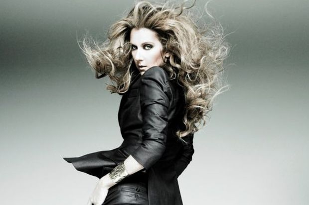 Celine Dion sesini kaybedebilir