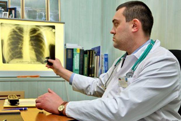 Akciğer kanserinde check-up erken tanı için büyük destek!