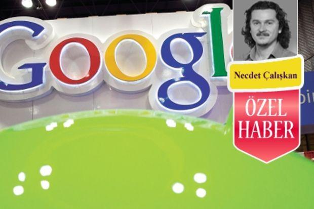 Google'ın Android Market'i nihayet Türklere de açılıyor