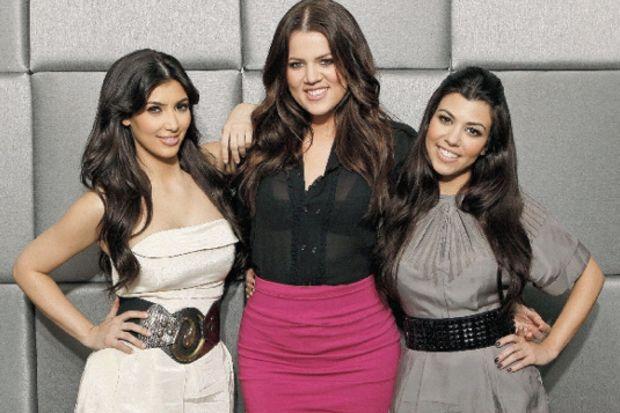 Kardashian kardeşlere 'Bizi kandırdınız' davası