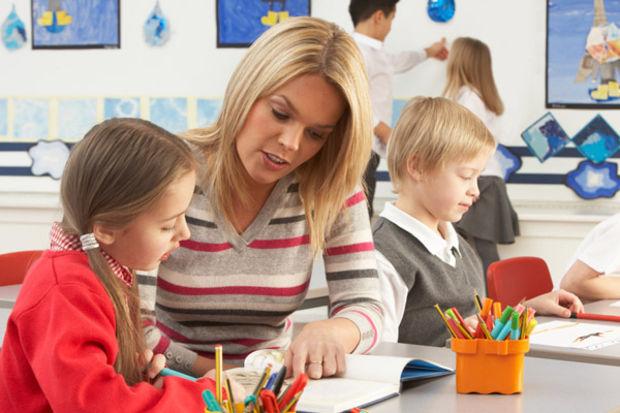 5 yaş çocuğuna ayrı sınıfta oyunlu eğitim programı var!