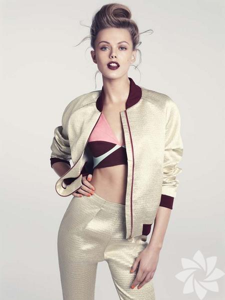 <p>H&M 2012</p>
