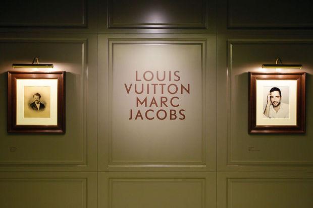 Marc Jacobs ve Louis Vuitton işbirliğinin 15. yılı kutlandı!