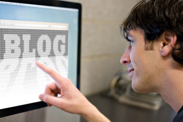 Çok mu para var bu bloggerlıkta?