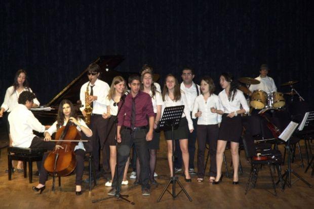 """""""Liseler Arası Müzik Festivali"""" 19 Mart'ta yapılıyor!"""
