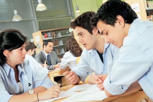 Bir rehber öğretmene 250 yerine 941 öğrenci düşüyor!