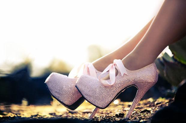 2012 İlkbahar / Yaz sezonunun en trend ayakkabıları...