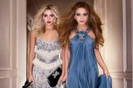 Mary Kate ve Ashley Olsen ile zaman tünelinde yolculuk