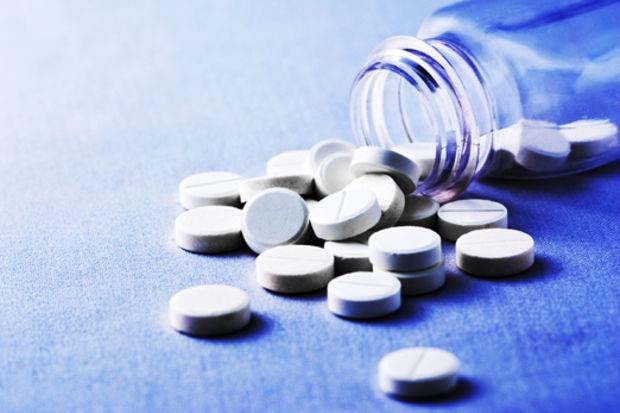 Aspirin kanser riskini azaltıyor!