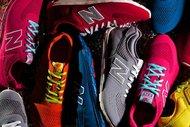 New Balance 2012 İlkbahar / Yaz Kadın Ayakkabıları