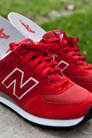 New Balance 2012 İlkbahar / Yaz Çocuk Ayakkabıları
