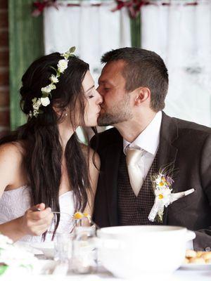 Kır düğünü için 27 muhteşem öneri