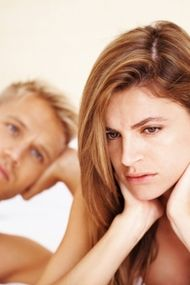 Cinsel isteksizlik yatak odasının kapısında başlıyor