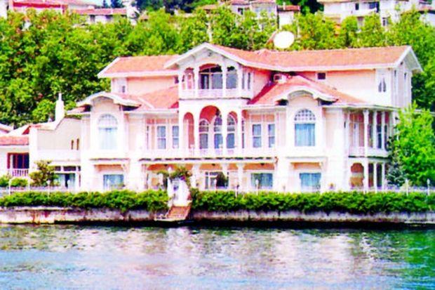 Tarihe tanıklık eden yalılar... İşte İstanbul Boğazı'nın en değerli 30 yalısı!
