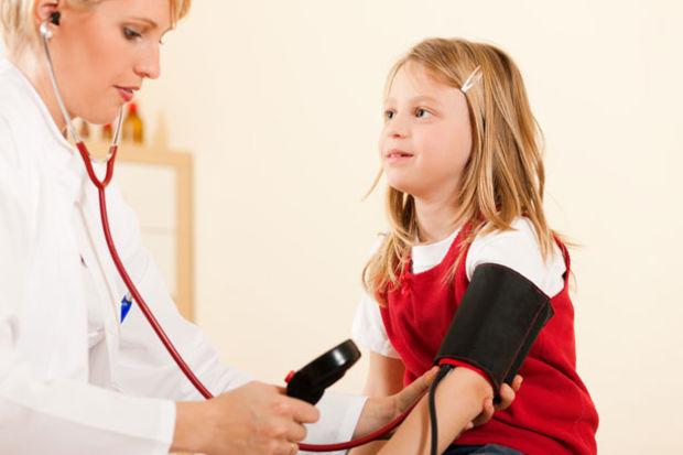 Çocukların hipertansiyon sıklığında ciddi artış var!