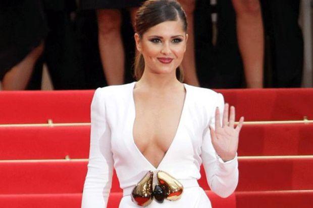 Cheryl Cole güzellik sırlarını açıkladı