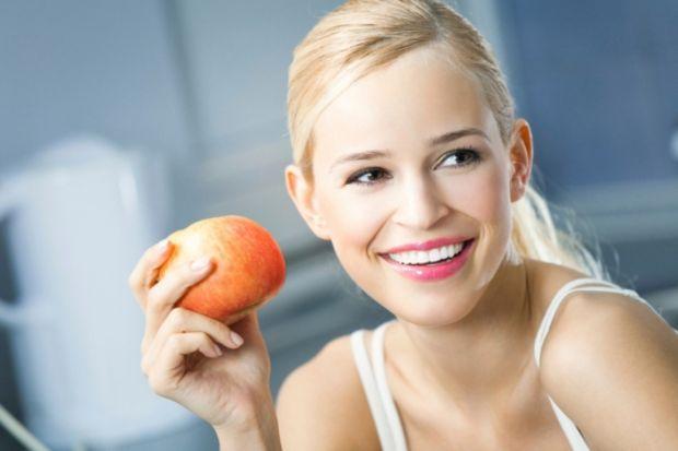 Cildinizin tonunu meyve ve sebze yiyerek değiştirin!