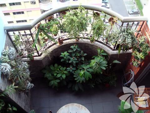 Balkon ve teras dekorasyon önerileri
