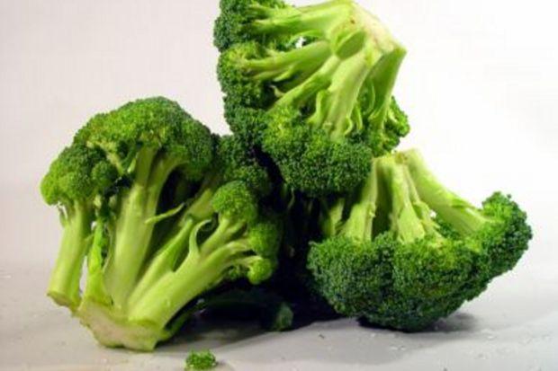 Kanser savaşçısı: Brokoli filizi