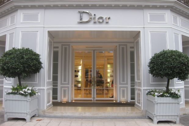 Dior Modaevi'nin yeni tasarımcısı belli oldu!