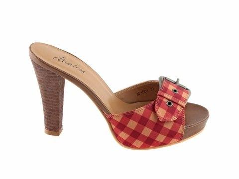 <p>Matraş 2012 İlkbahar Yaz ayakkabı koleksiyonu</p>