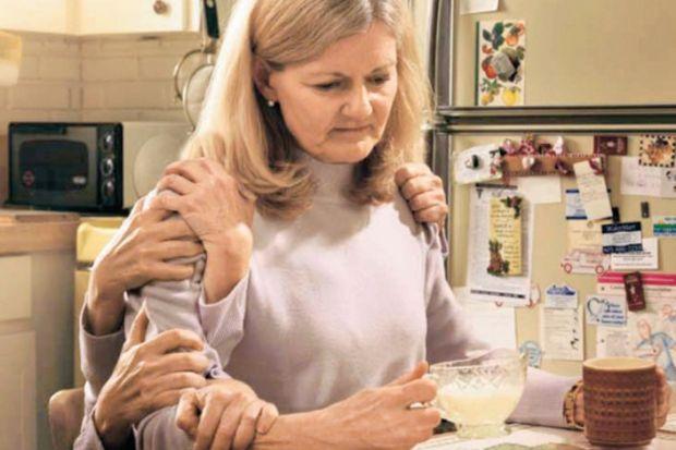 2030 yılında Parkinson'lu hasta sayısı 2 kat artacak