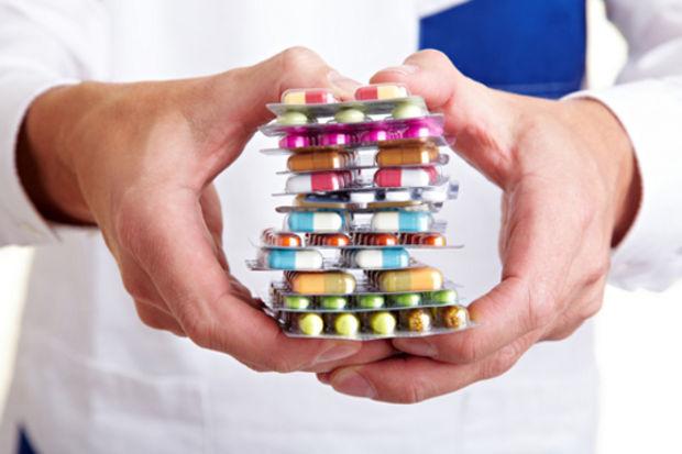 Antibiyotikle ilgili bir iyi bir kötü haber