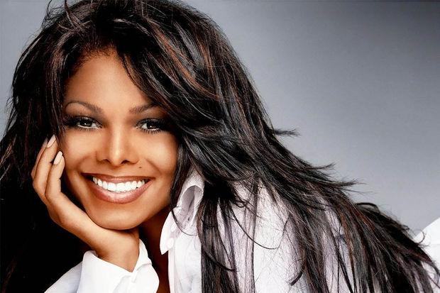 Janet Jackson: Şeytanlarımdan arındım