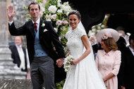 Pippa Middleton nişanlandı!