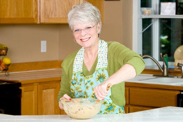 Ev işi yapmak Alzheimer'ı önlüyor