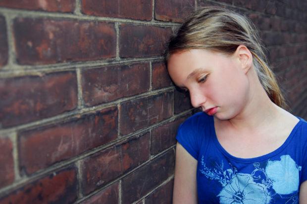 Depresyon çocukları zorbalığa maruz bırakıyor