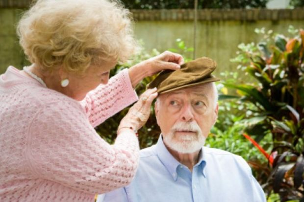 Dünyada 24 milyon Alzheimer'lı var
