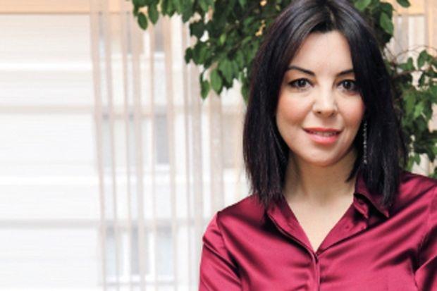 Fulya Cinisli: 'İnsanın kültürü tasarımlarına yansır'