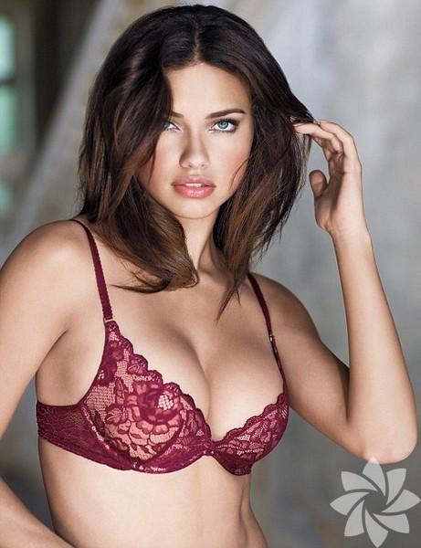 Adriana Lima - Brezilya