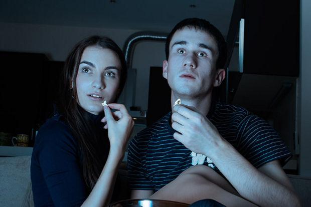Cinsel içerikli filmler beyni sakinleştiriyor!