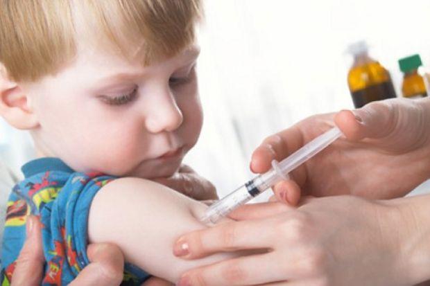Hepatit A rutin aşı oldu
