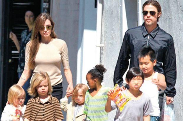 Jon Voight: Kızım evlen ama 6 çocuk yeter!