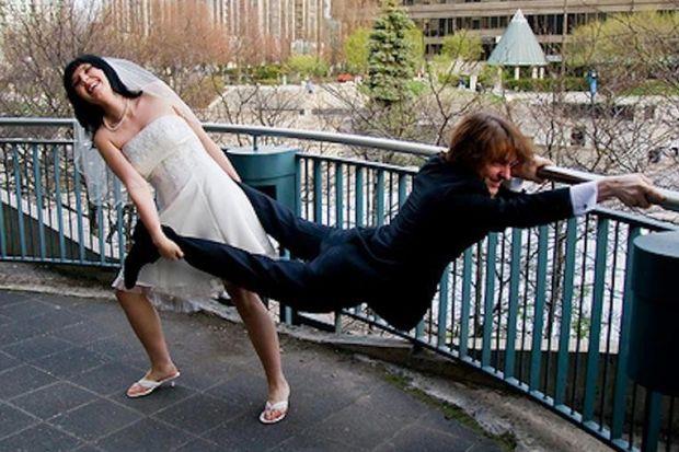 Evlenmekten neden korktuğunuzu biliyor musunuz?