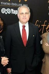 Afife Ödülleri'nde tiyatrocu isyanı