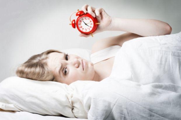 Uykusuzluk obezite genlerini harekete geçiriyor!
