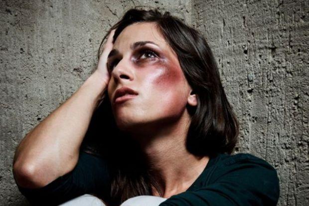 4 yılda 263 bin kadın şiddet gördü!